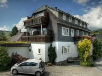 Pension-Stede-Lange - Willingen